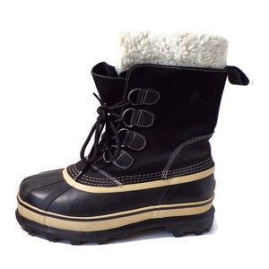Northside Womens Snow Boots Size 8 WA1399
